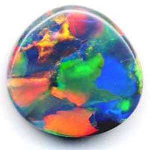 The Value and History of the Opal