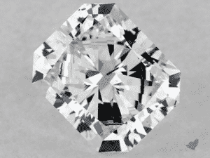Lab-Created 1.28 Carat Radiant Diamond by James Allen