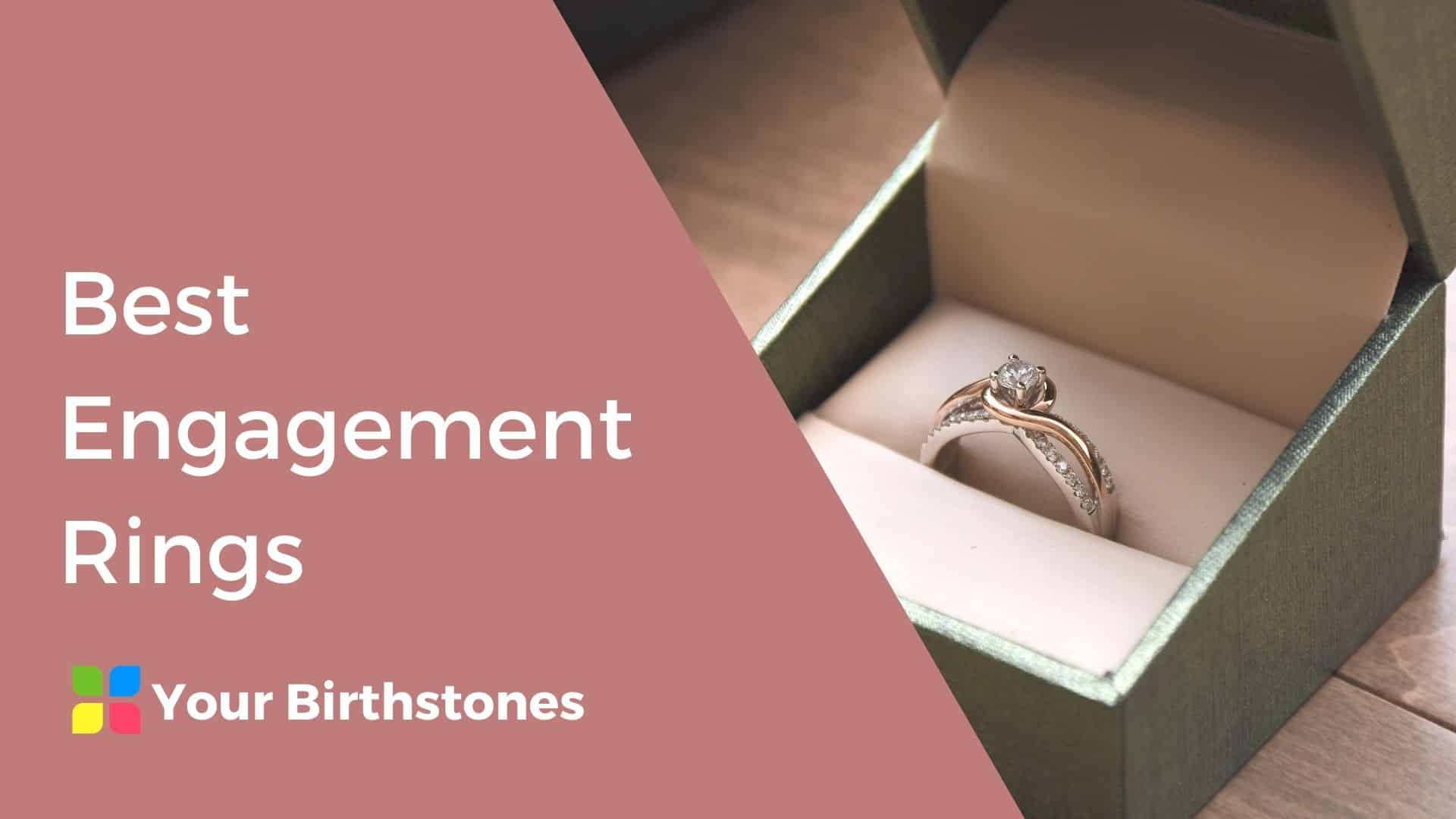best engagement rings review