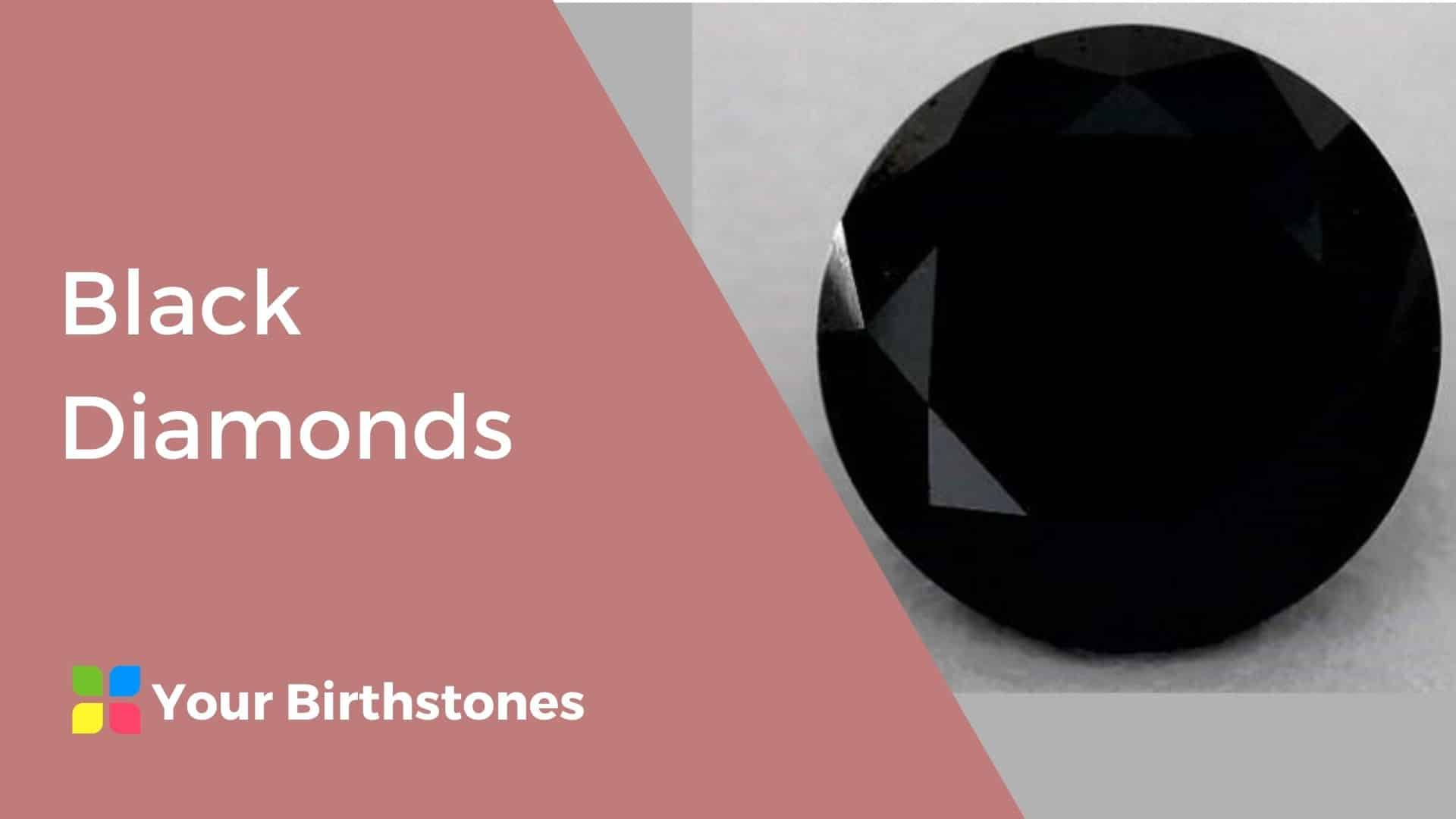 Best Black Diamonds