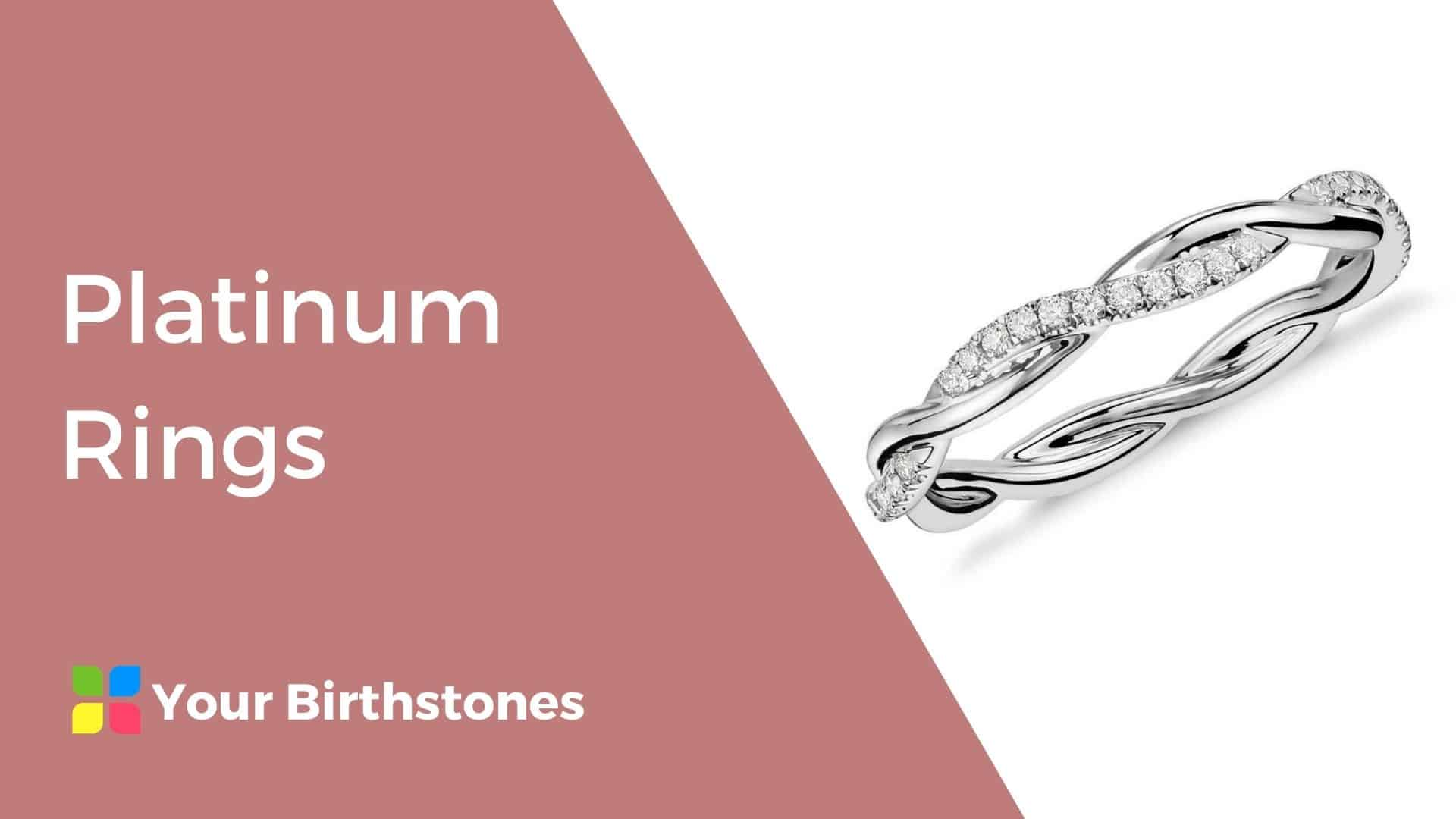 best platinum rings review