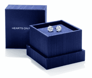 Hearts on Fire Package