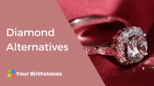 best diamond alternatives